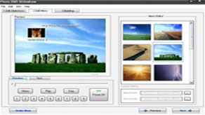 PhotoDVD software